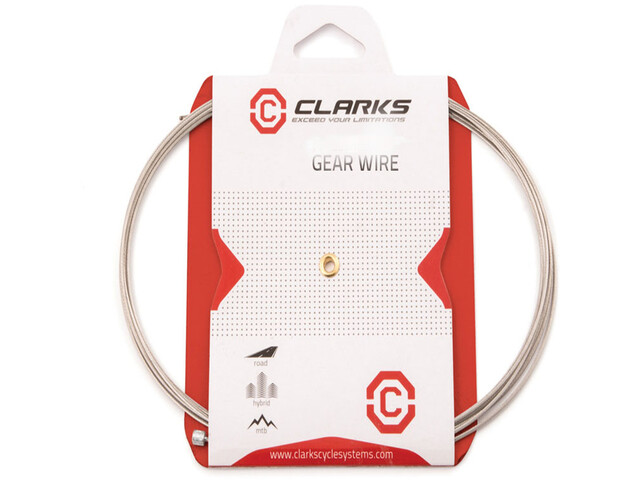 Clarks Gear Wire PTFE Coated Universal for MTB/Road